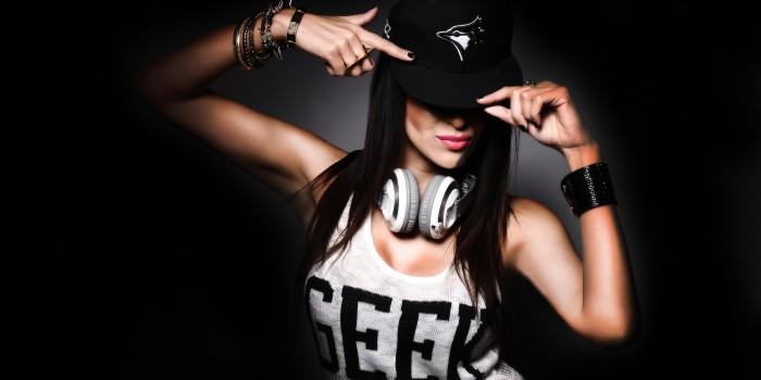 DJ Fizza, Toronto Female Dj, Buonanotte